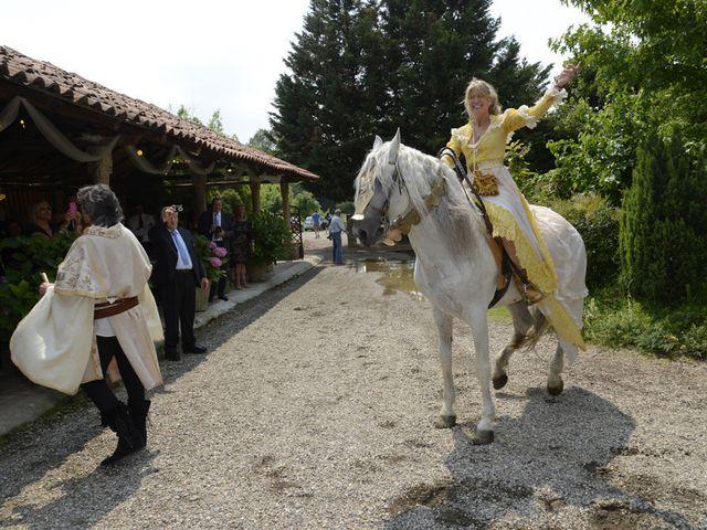 Il matrimonio di Lorenzo e Silvia a Milano, Milano 94