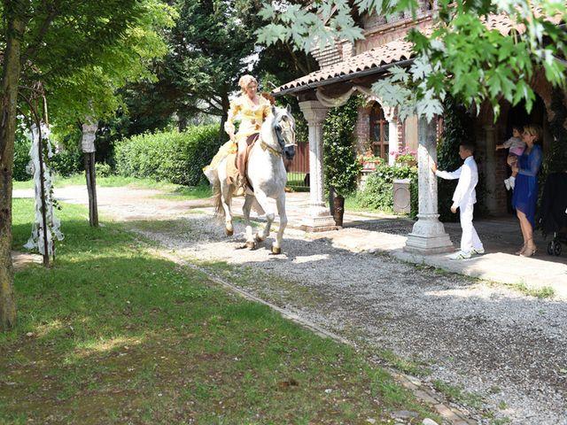 Il matrimonio di Lorenzo e Silvia a Milano, Milano 98