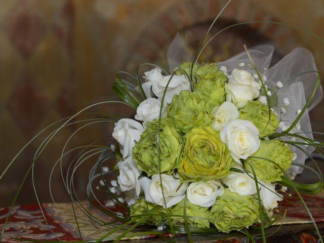 Il matrimonio di Lorenzo e Silvia a Milano, Milano 101