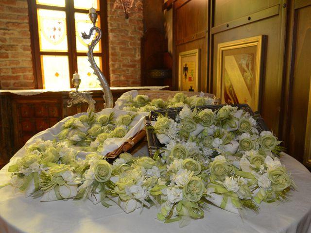 Il matrimonio di Lorenzo e Silvia a Milano, Milano 102