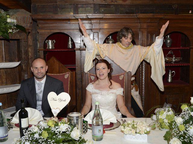 Il matrimonio di Lorenzo e Silvia a Milano, Milano 103