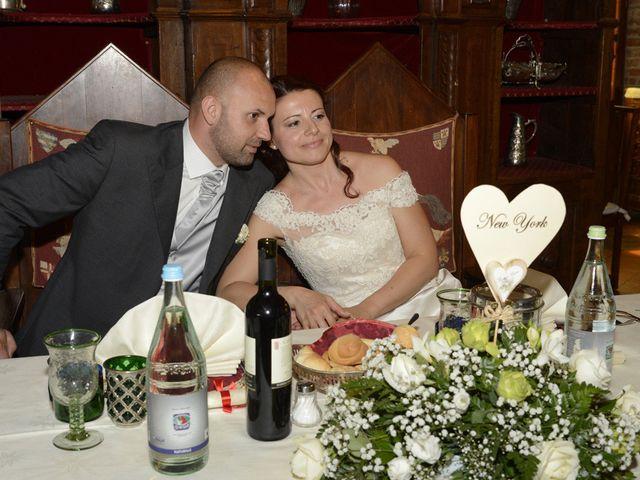 Il matrimonio di Lorenzo e Silvia a Milano, Milano 104