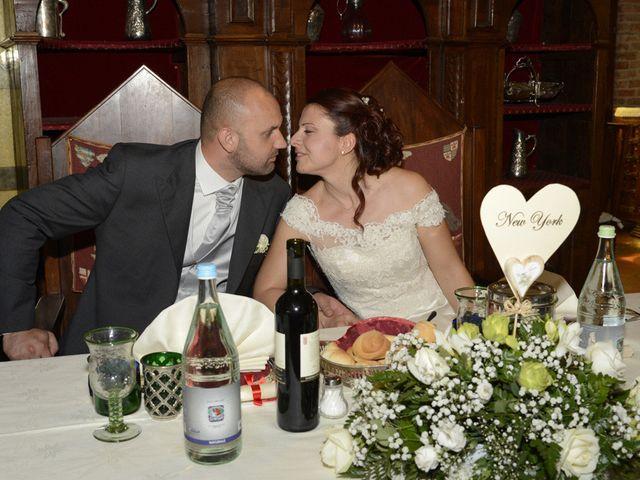 Il matrimonio di Lorenzo e Silvia a Milano, Milano 105