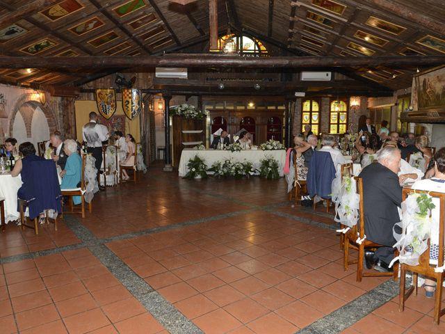 Il matrimonio di Lorenzo e Silvia a Milano, Milano 106