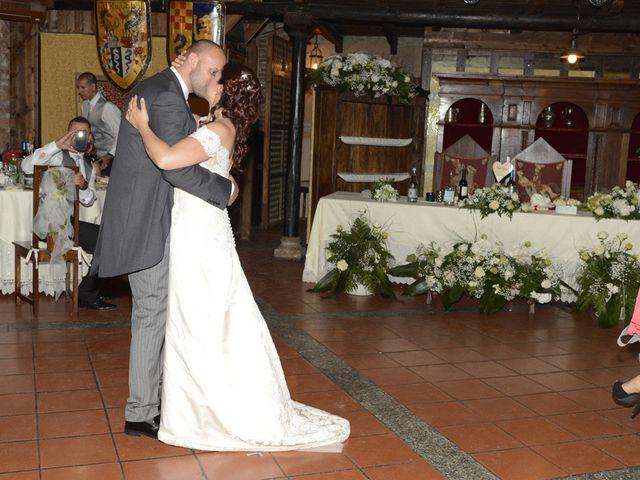 Il matrimonio di Lorenzo e Silvia a Milano, Milano 107