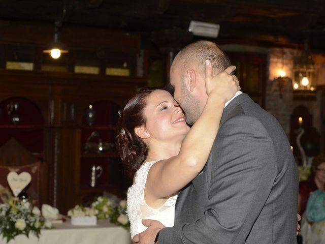 Il matrimonio di Lorenzo e Silvia a Milano, Milano 108