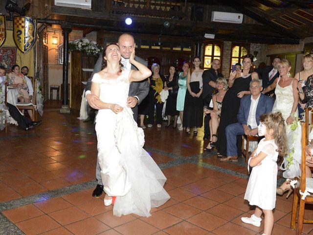 Il matrimonio di Lorenzo e Silvia a Milano, Milano 110