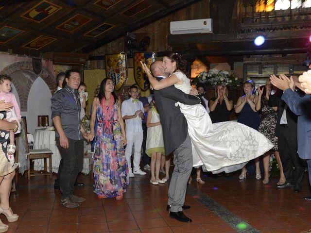 Il matrimonio di Lorenzo e Silvia a Milano, Milano 111