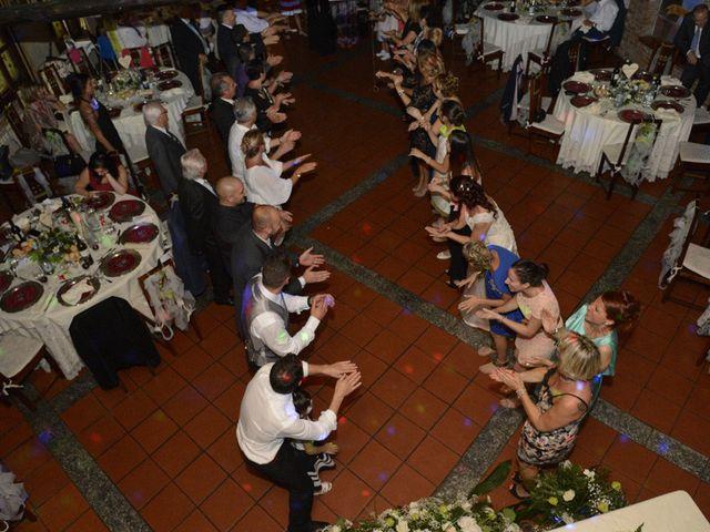 Il matrimonio di Lorenzo e Silvia a Milano, Milano 112