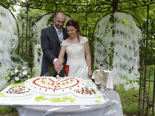 Il matrimonio di Lorenzo e Silvia a Milano, Milano 119