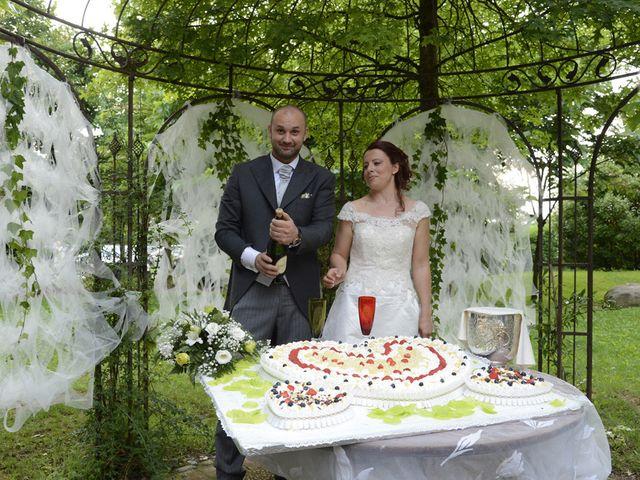 Il matrimonio di Lorenzo e Silvia a Milano, Milano 120