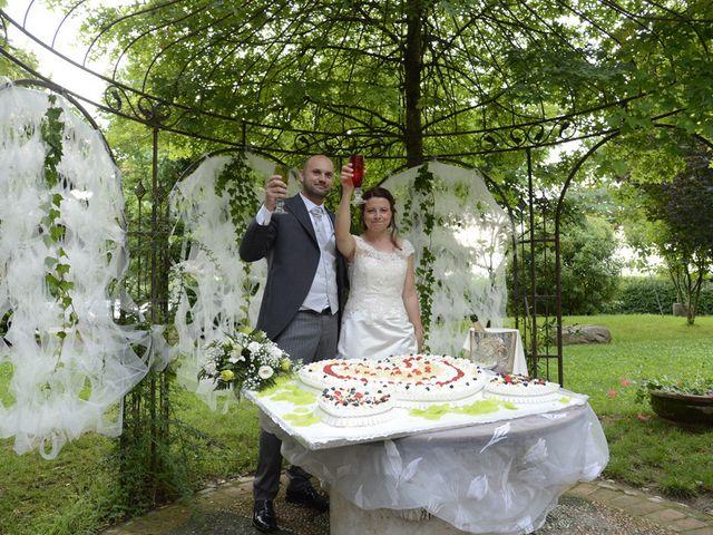 Il matrimonio di Lorenzo e Silvia a Milano, Milano 121
