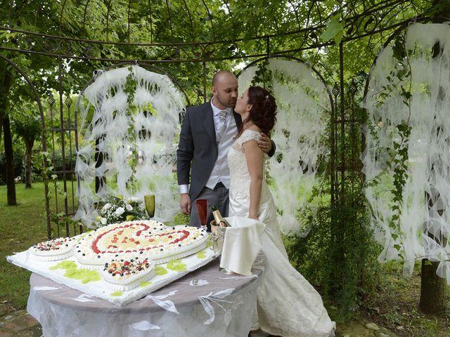 Il matrimonio di Lorenzo e Silvia a Milano, Milano 122