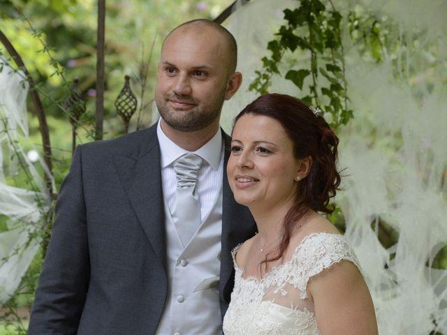 Il matrimonio di Lorenzo e Silvia a Milano, Milano 123