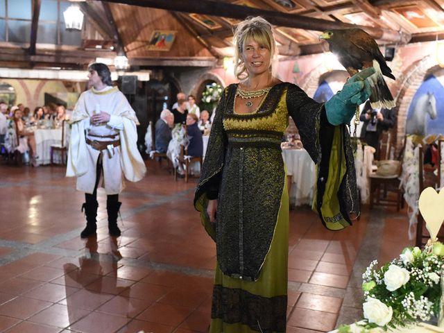 Il matrimonio di Lorenzo e Silvia a Milano, Milano 126