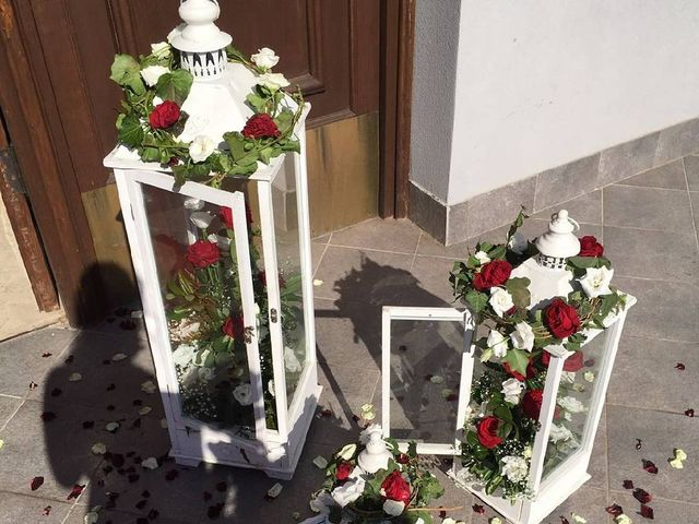 Il matrimonio di Giuseppe e Maria  a Palermo, Palermo 8