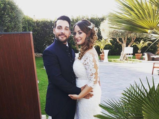Il matrimonio di Giuseppe e Maria  a Palermo, Palermo 1