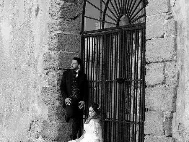 Il matrimonio di Giuseppe e Maria  a Palermo, Palermo 11