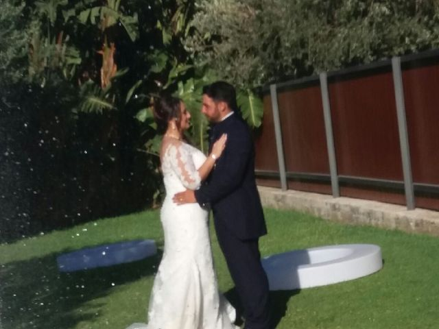 Il matrimonio di Giuseppe e Maria  a Palermo, Palermo 14