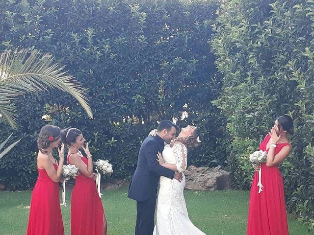 Il matrimonio di Giuseppe e Maria  a Palermo, Palermo 24