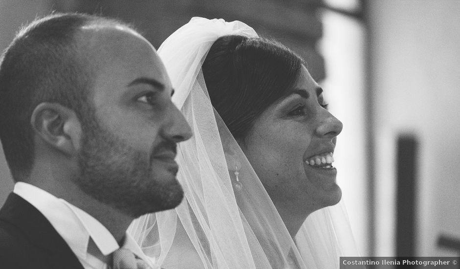 Il matrimonio di Antonio e Elsa a Carate Brianza, Monza e Brianza