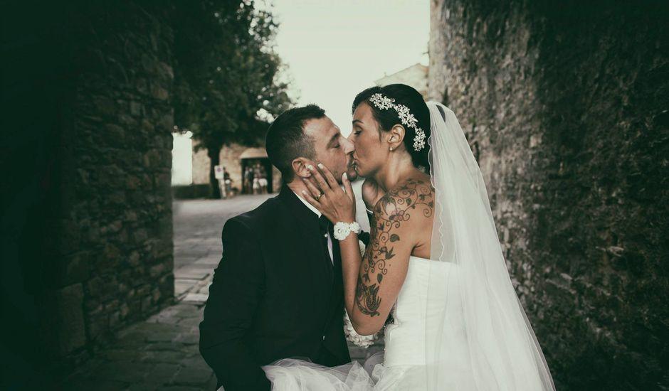 Il matrimonio di Laura e Jacopo a Sarzana, La Spezia
