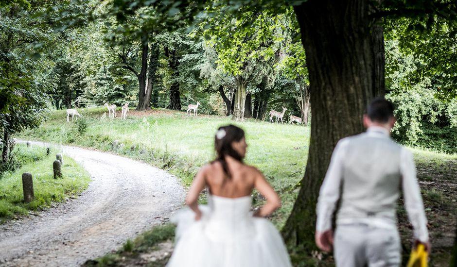 Il matrimonio di Vera e Angelo a Lecco, Lecco