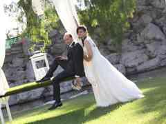 Le nozze di Rosa e Paolo 100