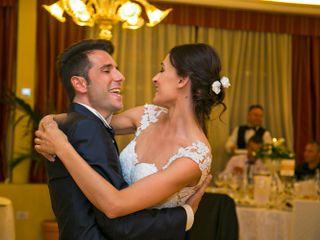 Le nozze di Monica e Fabio
