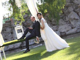 le nozze di Rosa e Paolo 1
