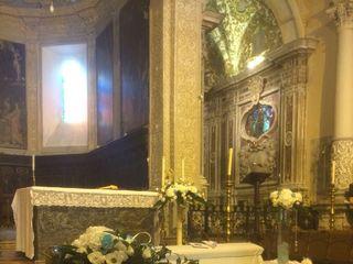 Le nozze di Giovanna e Alessandro  2