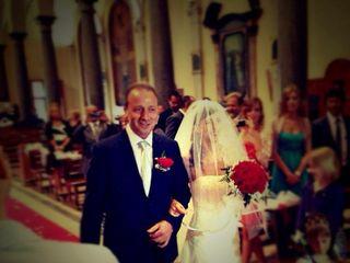 Le nozze di Roberto e Barbara 1