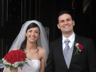 Le nozze di Roberto e Barbara 3
