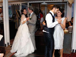 le nozze di Maria Luisa e Giuseppe 2