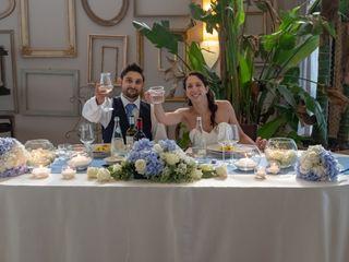 Le nozze di Maria Luisa e Giuseppe