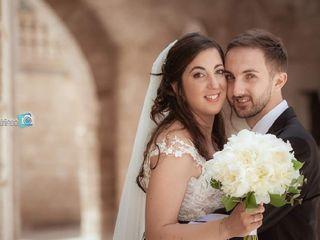 Le nozze di Marina e Michele