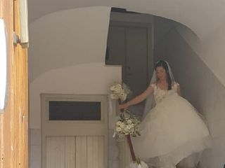 Le nozze di Marina e Michele 2