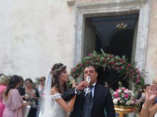 Le nozze di Dalila e Domenico  2