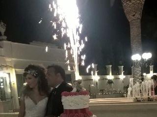 Le nozze di Dalila e Domenico  3