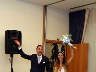Le nozze di Gabriella e Faiçal 2