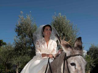 Le nozze di Simona e Roberto 2