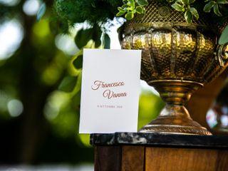 Le nozze di Vanna e Francesco 2