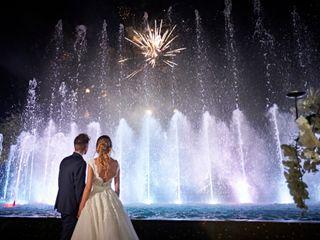Le nozze di Erica e Diego