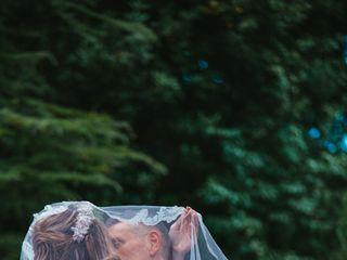 Le nozze di Fulvio e Laura 1