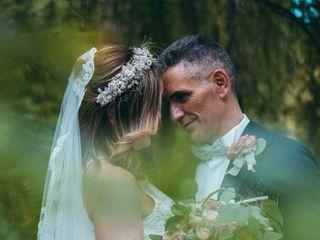 Le nozze di Fulvio e Laura 2