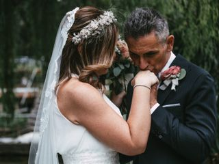 Le nozze di Fulvio e Laura