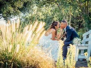 Le nozze di Valentina e Osvaldo