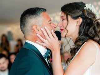 Le nozze di Valentina e Osvaldo 2