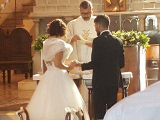 Le nozze di Marta e Carlo 1