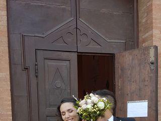 Le nozze di Marta e Carlo 2